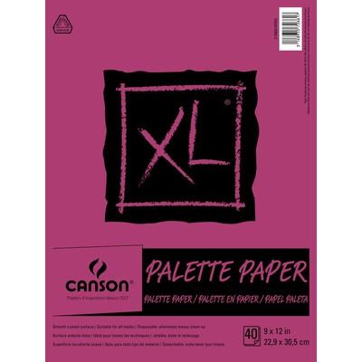 """XL Palette Paper Pad, 9"""" x 12"""""""