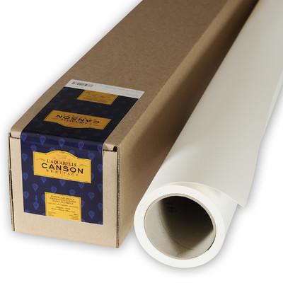 "Heritage L'Aquarelle Paper Roll, Cold Pressed - 60"" x 5 yds"