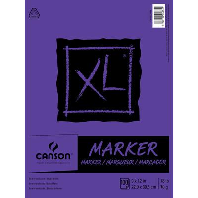 """XL Marker Pad, 9"""" x 12"""""""