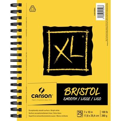 """XL Bristol Pad, Smooth - 7"""" x 10"""""""