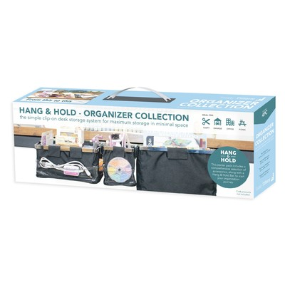 Hang & Hold Organizer Collection