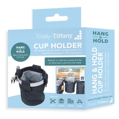 Hang & Hold Cup Holder