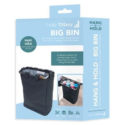 Hang & Hold Big Bin