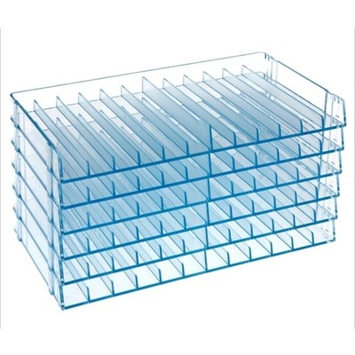 The Ultimate Pen Storage Trays - Box of 6 trays
