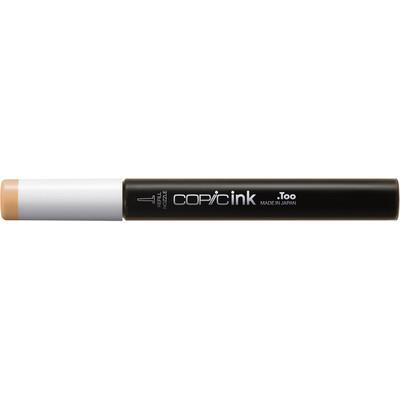 Copic Ink, E55 Light Carmel (12ml)