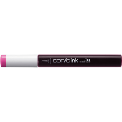 Copic Ink, RV17 Deep Magenta (12ml)