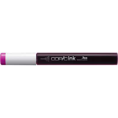 Copic Ink, RV19 Red Violet (12ml)