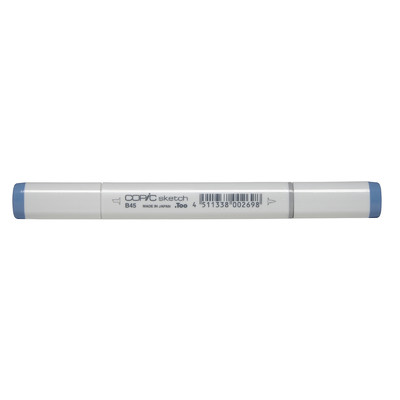 Sketch Marker, Smoky Blue