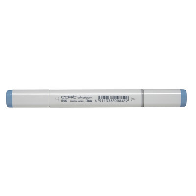 Sketch Marker, Light Gryish Cobalt