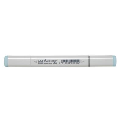 Sketch Marker, Pale Aqua