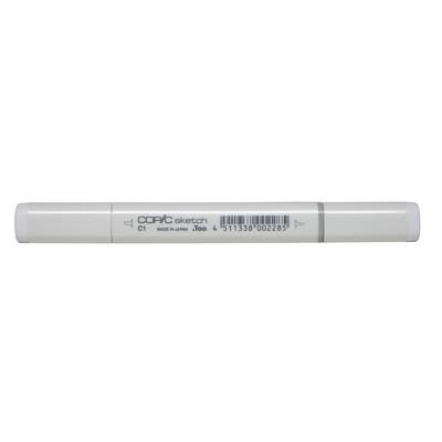 Sketch Marker, Cool Gray 01