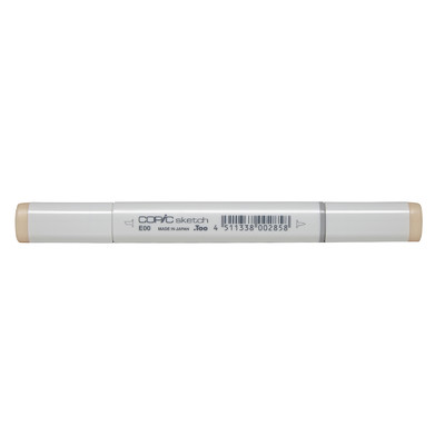 Sketch Marker, Cotton Pearl