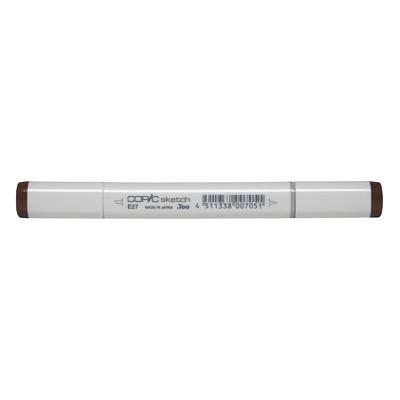 Sketch Marker, Milk Chocolate