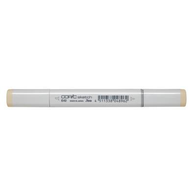 Sketch Marker, Sand White