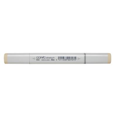 Sketch Marker, Raw Silk