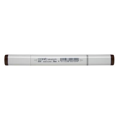 Sketch Marker, Walnut