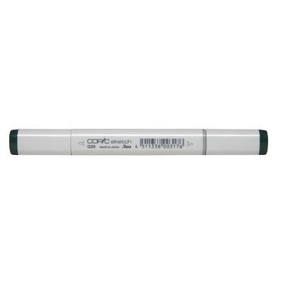 Sketch Marker, Pine Tree Green
