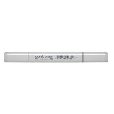 Sketch Marker, Neutral Gray 02