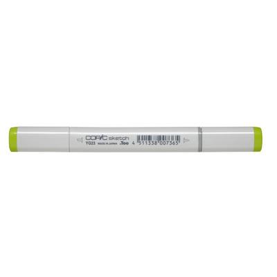 Sketch Marker, New Leaf