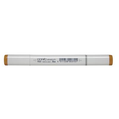 Sketch Marker, Pale Sepia