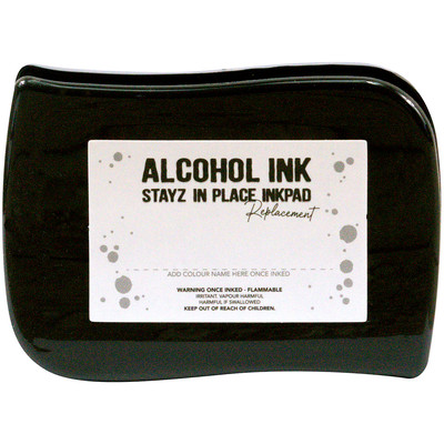 Stayz in Place Alcohol Ink Pad, Empty