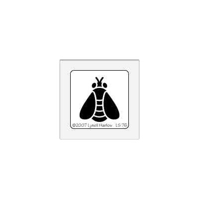 Stencil, Bee
