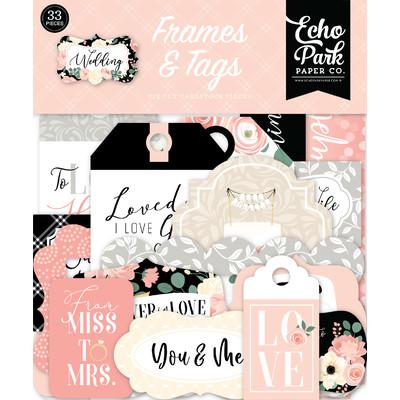 Frames & Tags, Wedding