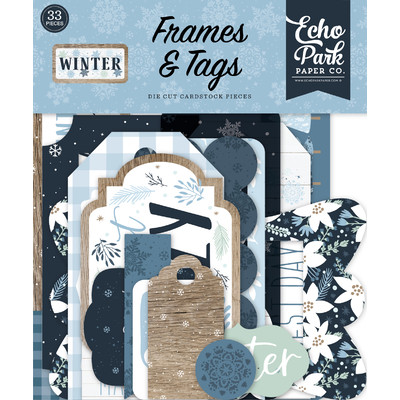 Frames & Tags, Winter