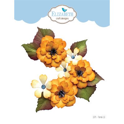 Die, Florals 13