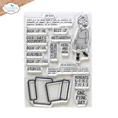 Clear Stamp, Noteworthy