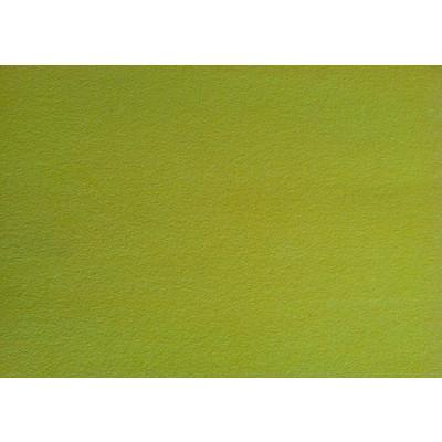 """Velvet Sheets 8 X 11"""" Yellow"""