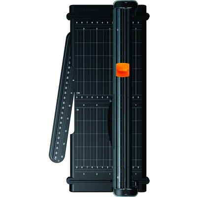 """Trimmer, 12"""" Recycled SureCut - Black"""