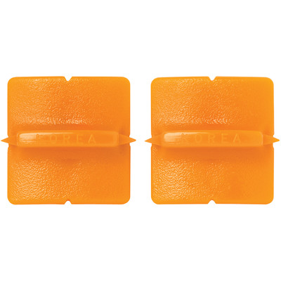 Trimmer Replacement Blades, Original PPT (2pk, Style G)