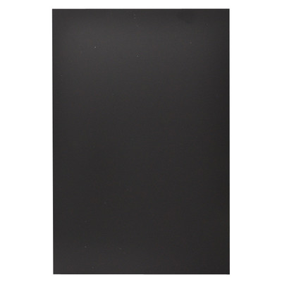 "Metallic Foil Board, Black - 20"" x 26"" (25 Pack)"