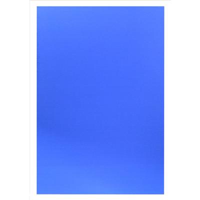 "Metallic Foil Board, Dark Blue - 20"" x 26"" (25 Pack)"