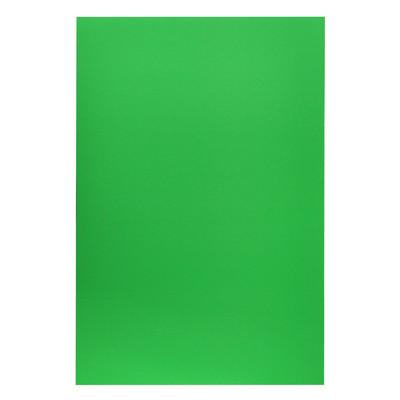 "Metallic Foil Board, Green - 20"" x 26"" (25 Pack)"