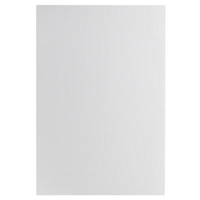 "Metallic Foil Board, Silver - 20"" x 26"" (25 Pack)"
