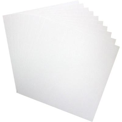 12X12 Cardstock, White