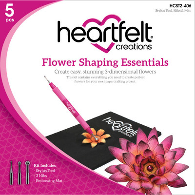 Kit, Flower Shaping Essentials