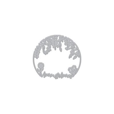 Die, Window - Forest Vines W(B)