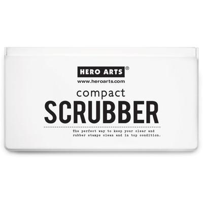 Compact Scrubber Pad