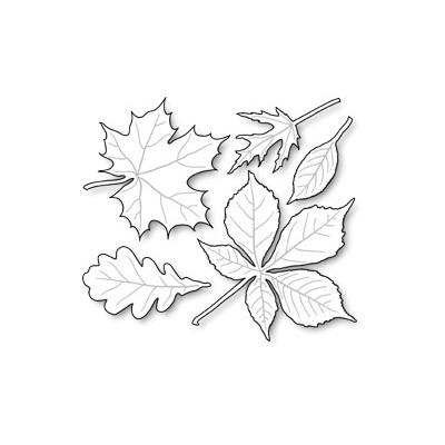 Die, Leaves