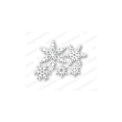 Die, Small Snowflake Set