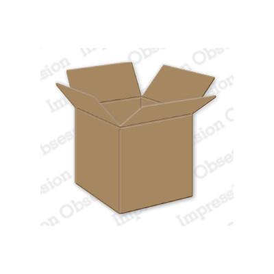 Die, Cardboard Box
