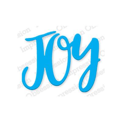 Die, Joy