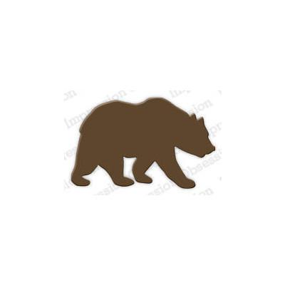 Die, Bear