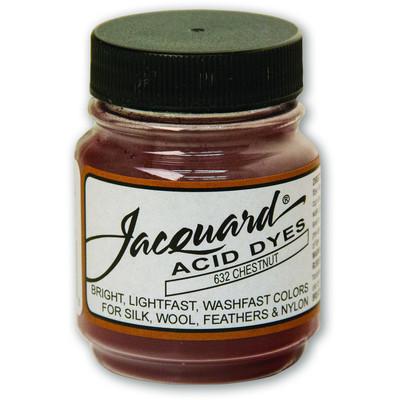 1/2 oz. Acid Dye, 632 Chestnut