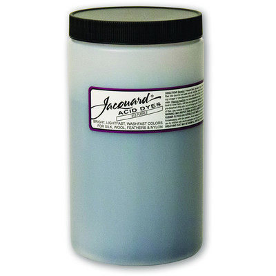 1 lb. Acid Dye, 613 Purple