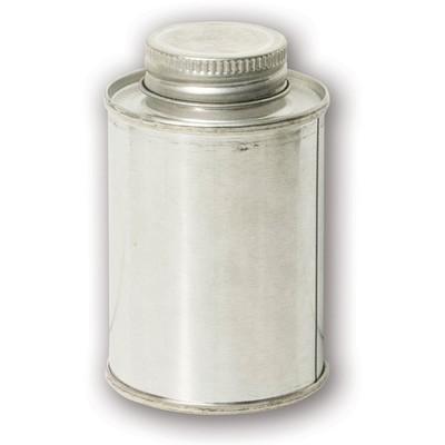 Metal Can, 4 oz