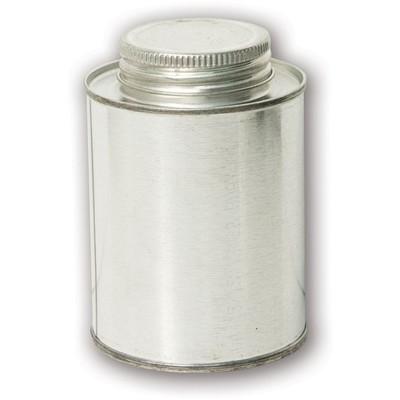 Metal Can, 8 oz